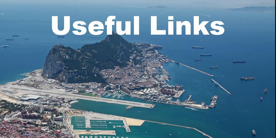 GYBDA. Gibraltar Yachting Business development Association