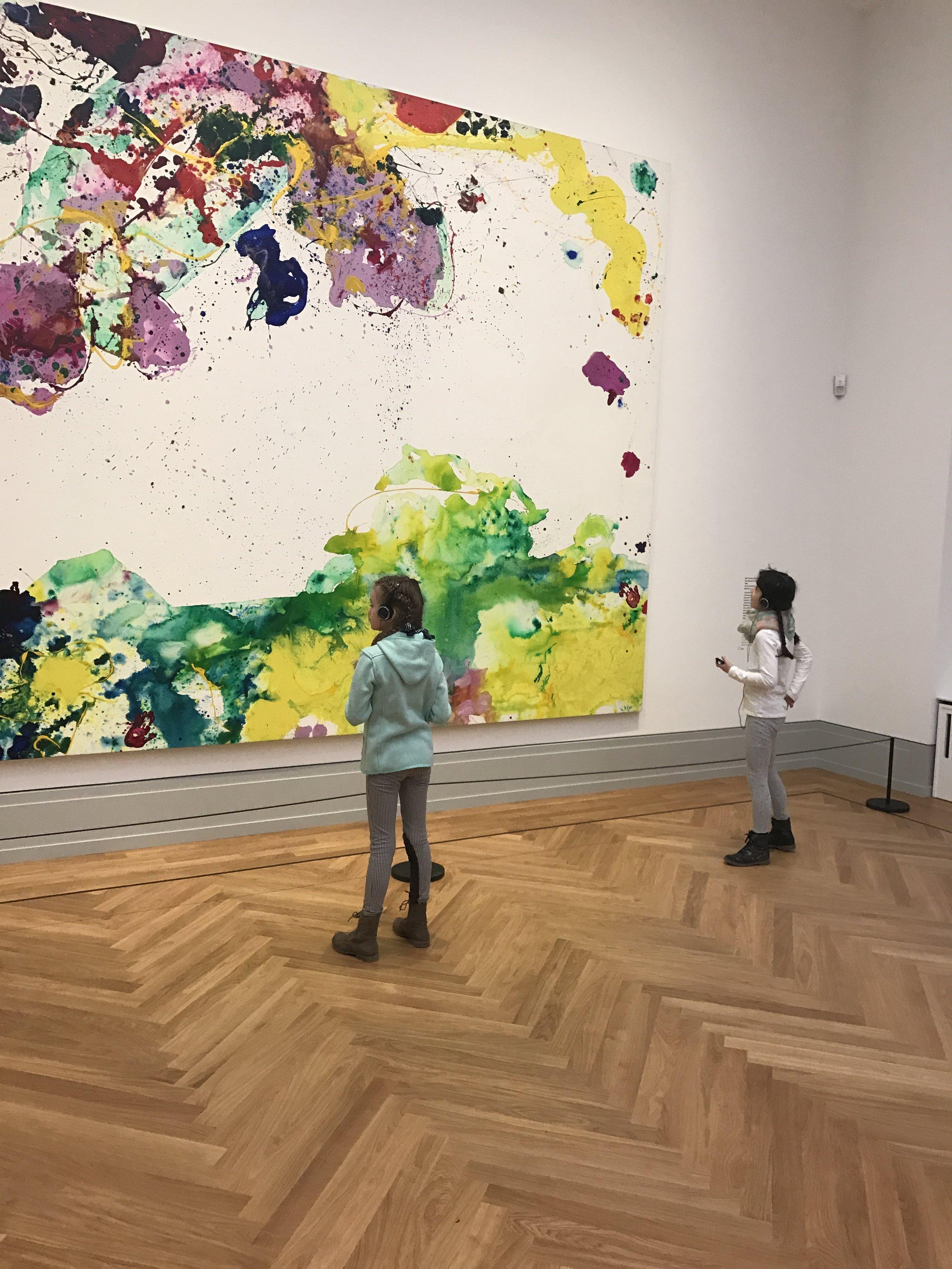 Kindertour Museum Barberini