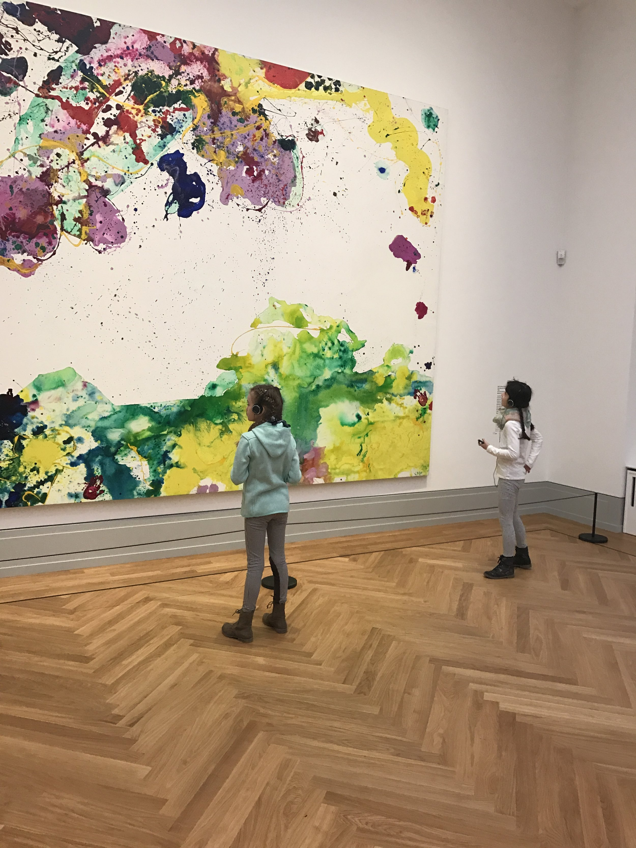 Kids Tour Museum Barberini