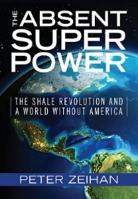 North America is rapidly becoming energy independent. Zeihan discusses the significant impact this will have on global trade and security.   Amazon  |  Website