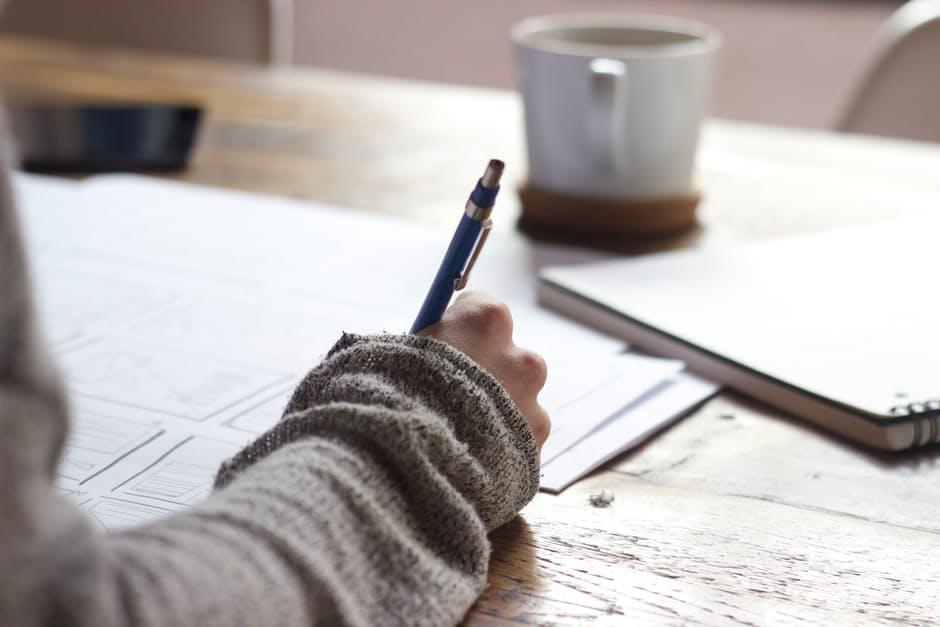 writing through grief workshop