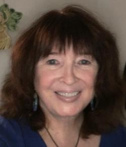 Cathleen for International Women's Writing Guild .JPG