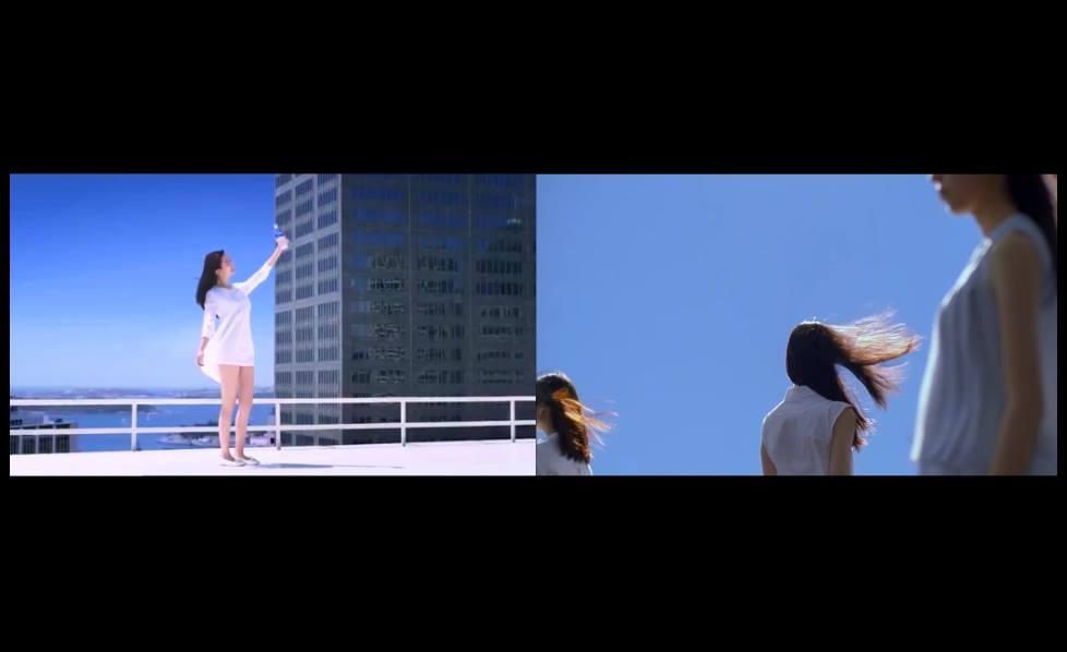 Girls in the Far East | 극동의 여인들 | 東の果ての少女, 2015, 1:54
