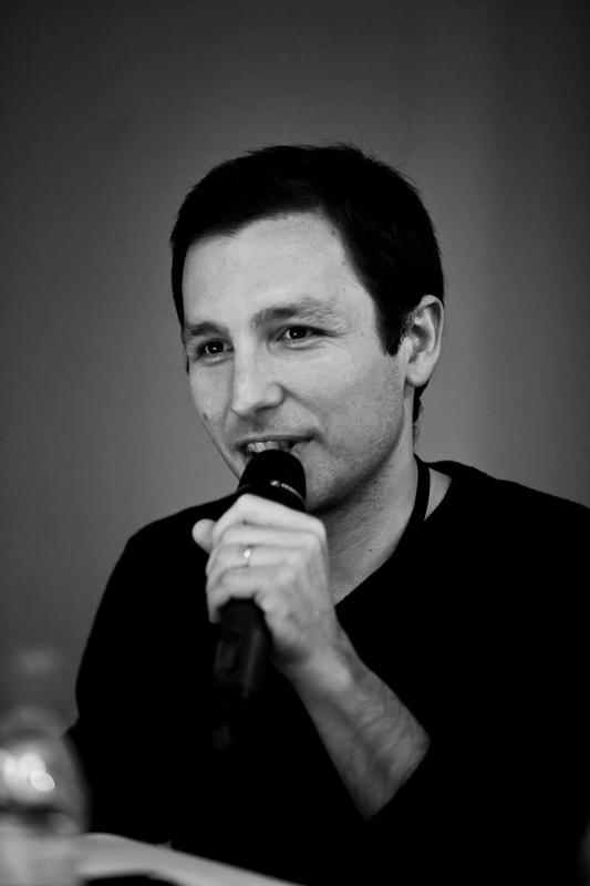 Julien Levesque