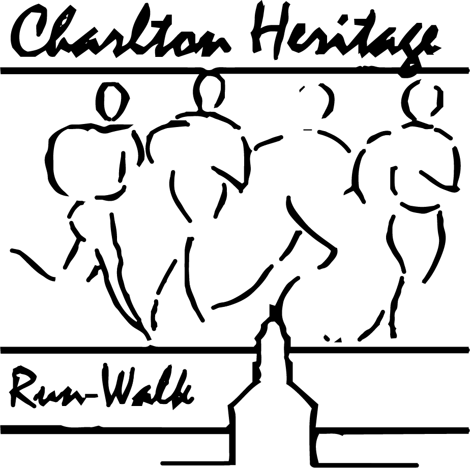 Charlton 5K Logo