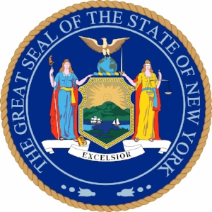 New York State SAM Grant- Special thanks to NY's 62nd district, Senator Rob Ortt and the Staff.
