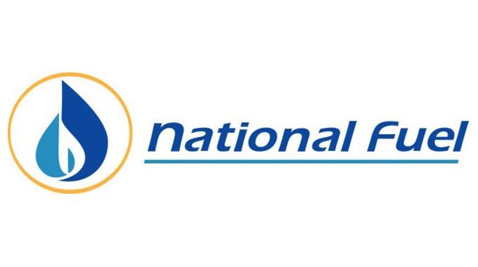 National Fuel - thanks to Emily Ciraolo & Karen Merkel for their help