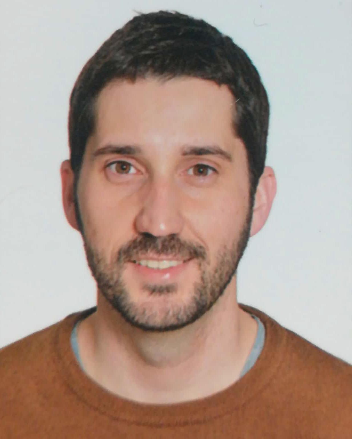 Héctor Morillo  Researcher Collaborator