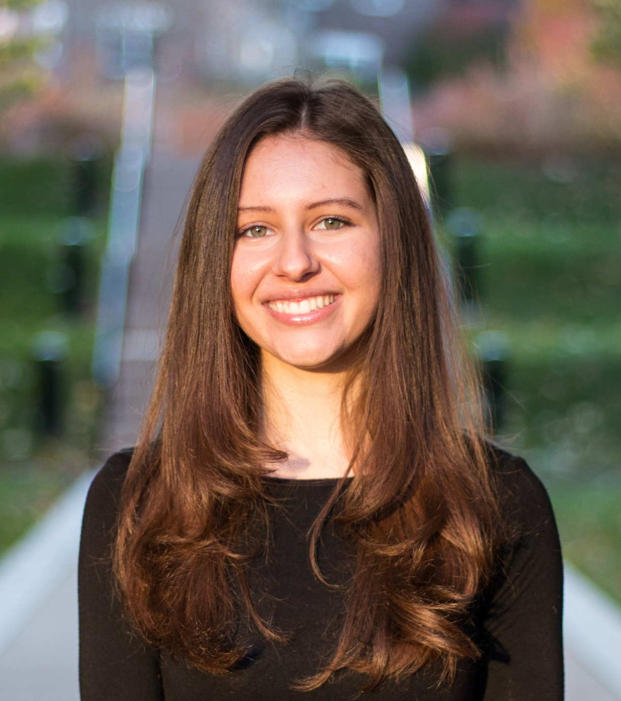 Alyssa Craparotta  Research Undergraduate Fellow