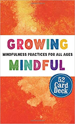 Growing Mindful    by: Christopher Willard, PsyD