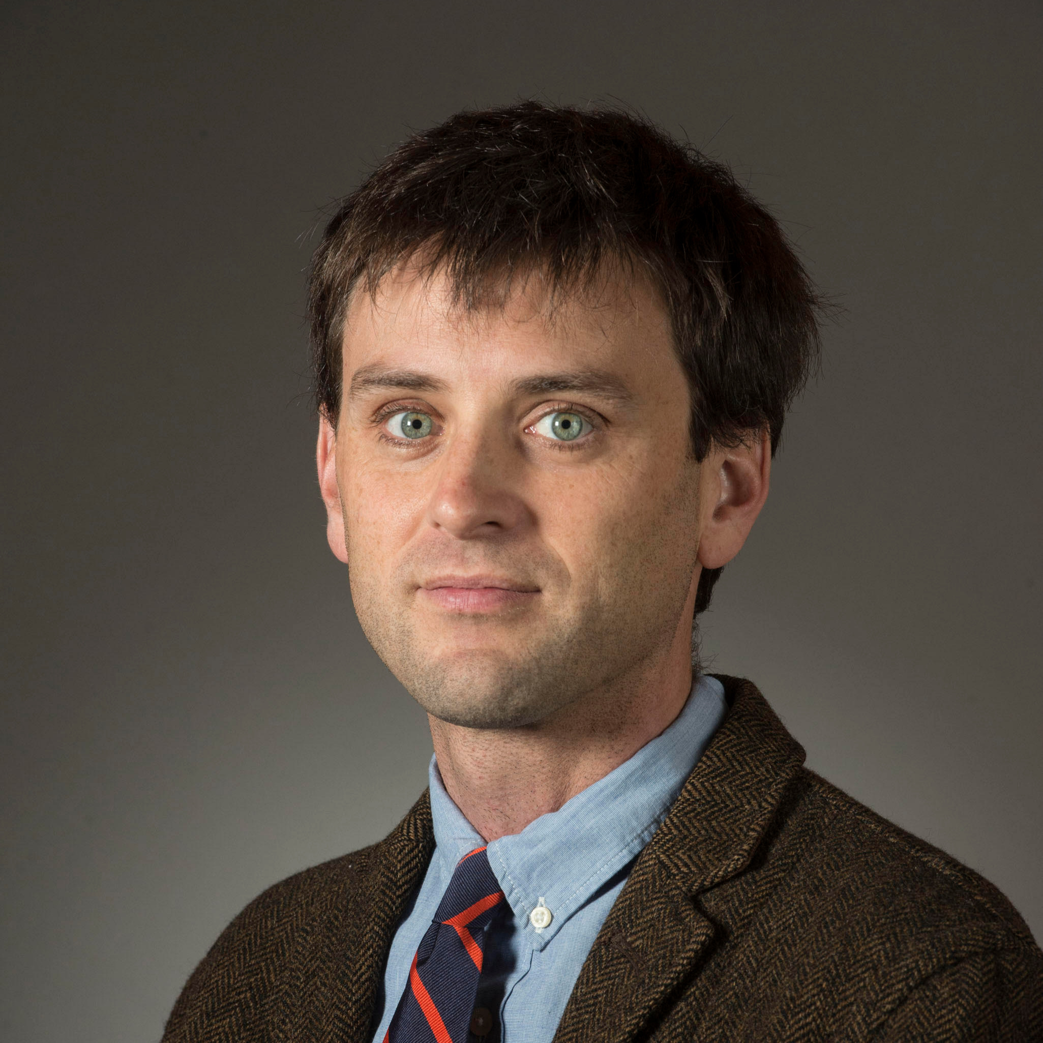 Christopher Willard, PsyD   Family & Child Adviser