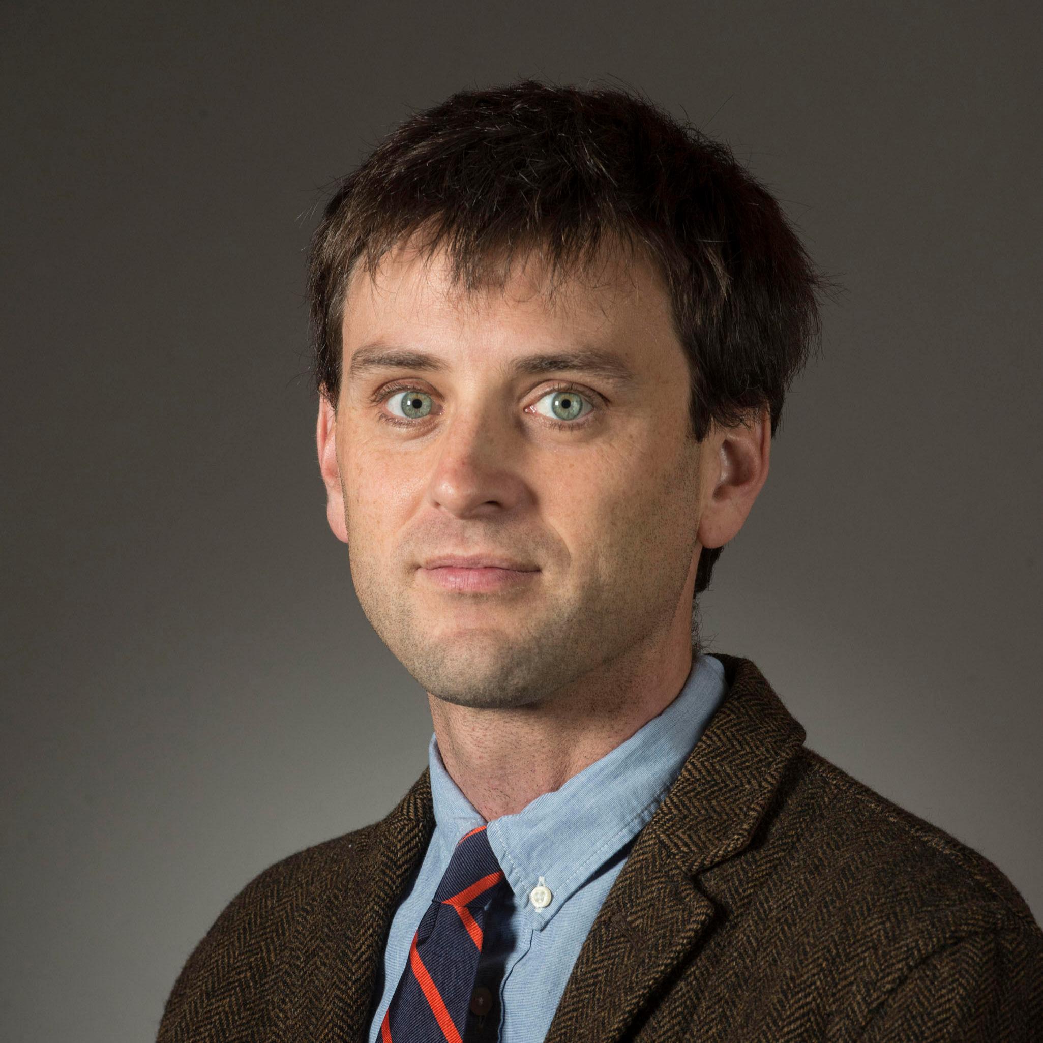 Chris Willard, PsyD
