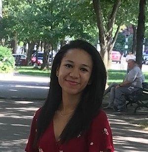 Nicole Jeter  Graduate Fellow, Community Health