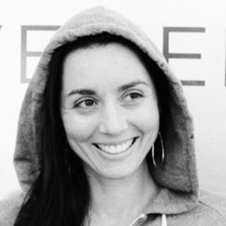 Anna Tarnoff  Graduate Research Fellow