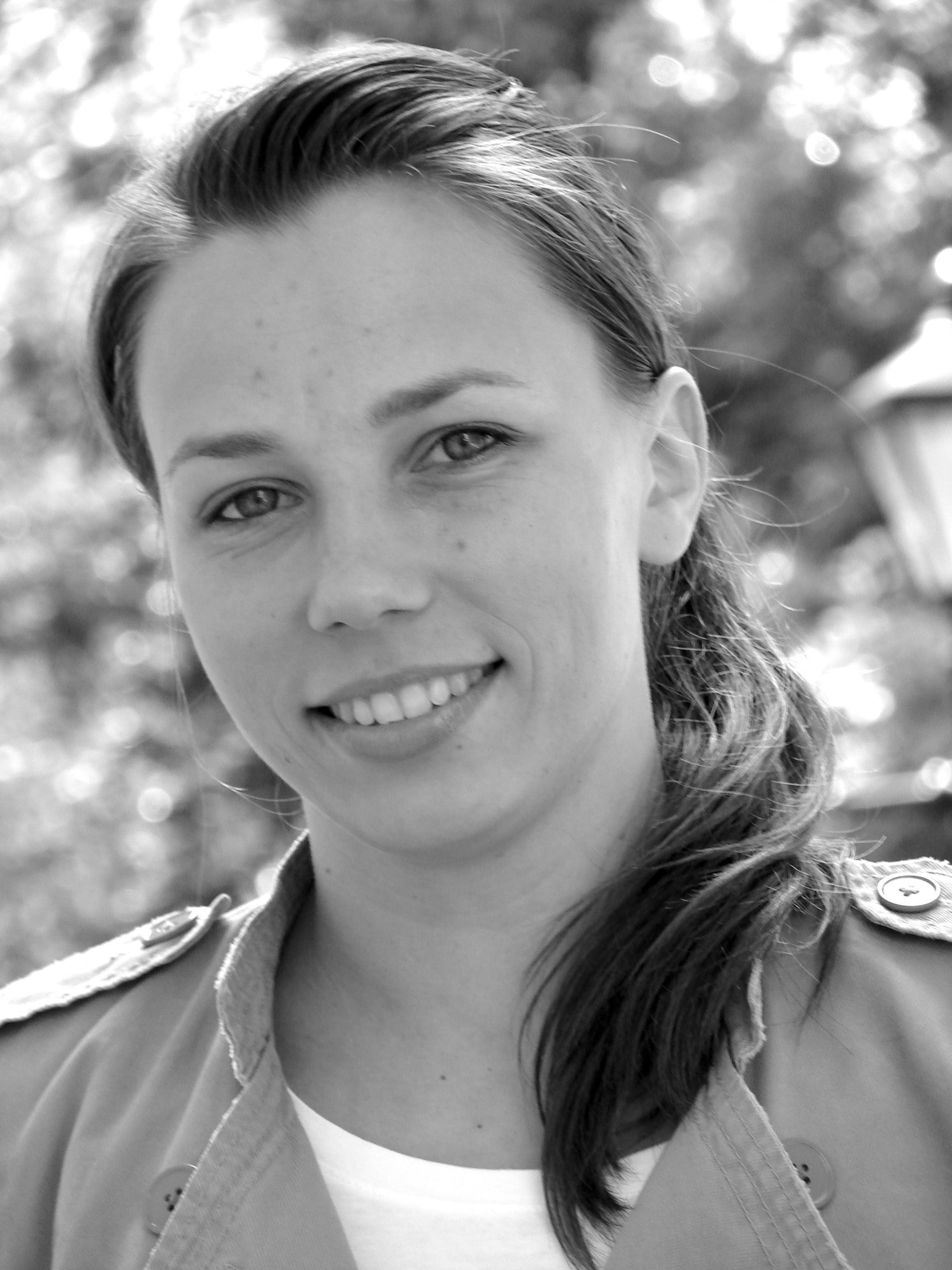Julia    Julia has over 10 years experience teaching German and Russian working both one-to-one and in the group setting. She has an MA degree in Foreign Languages from Tartu University, Estonia, and furthered her language studies at the University of Duisbug-Essen in Germany.