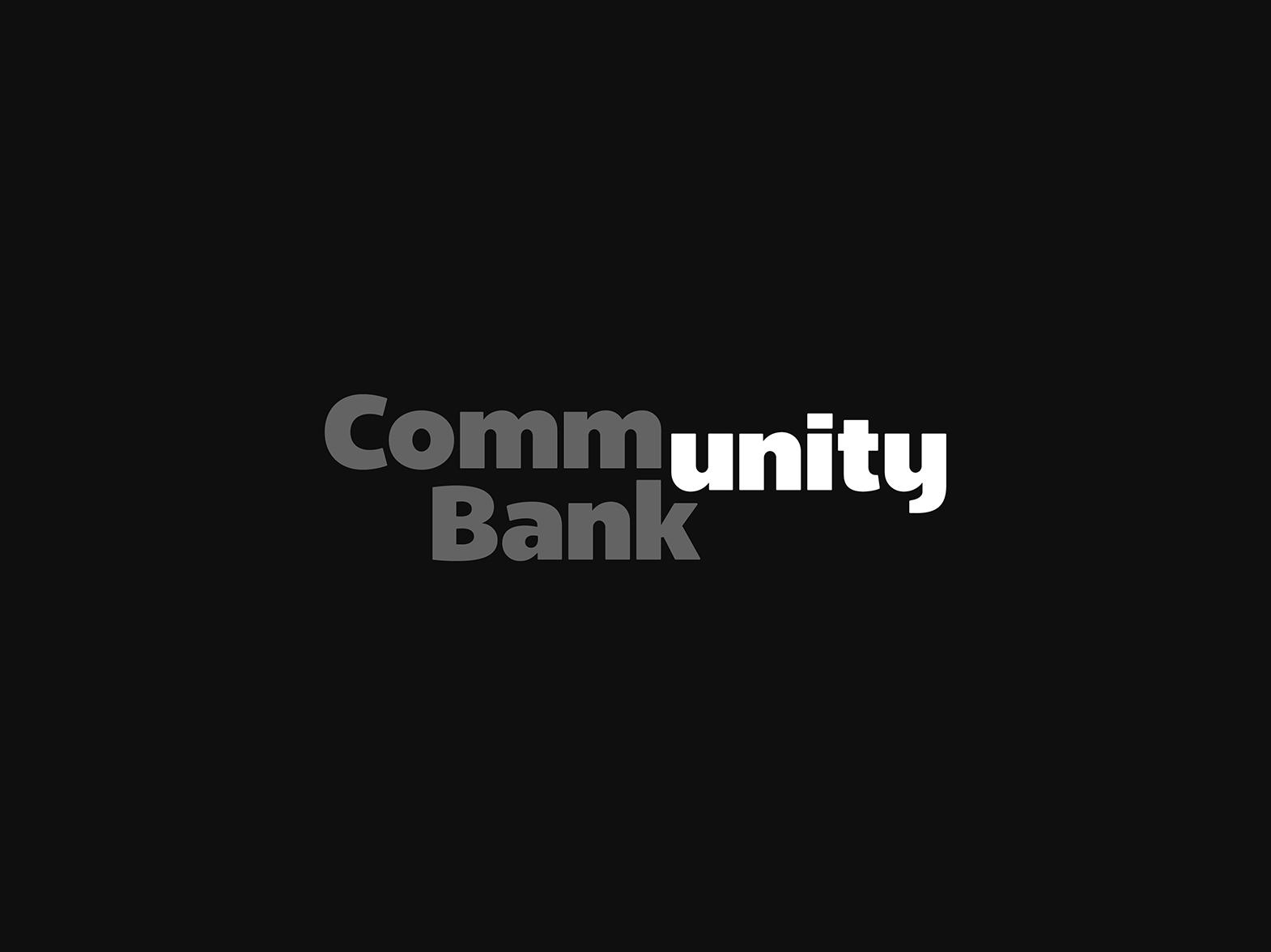 Community Bank Credit Union