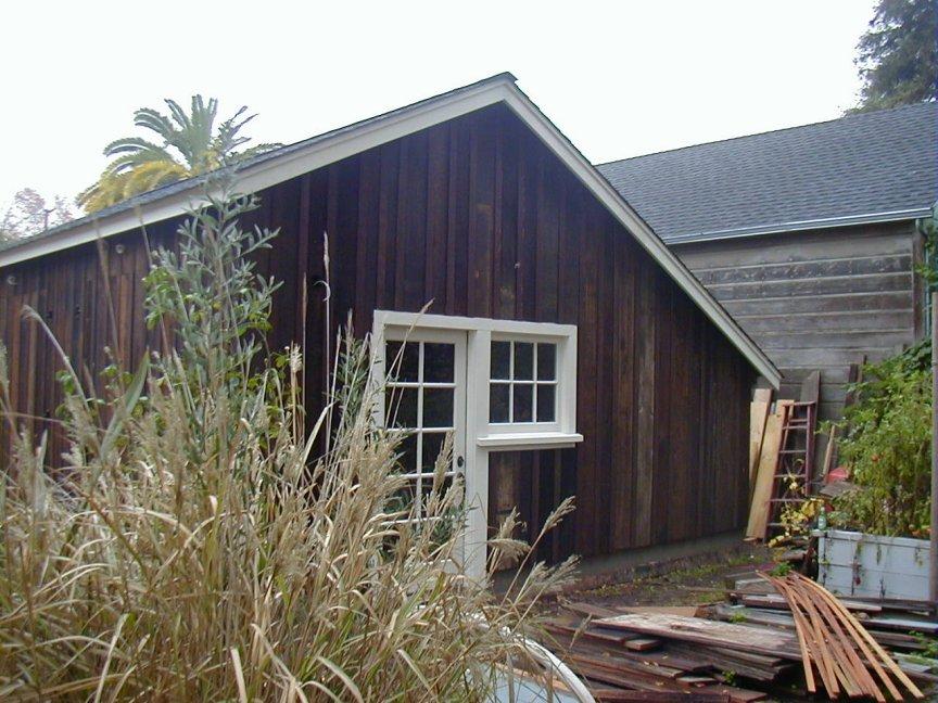 Petaluma Studio