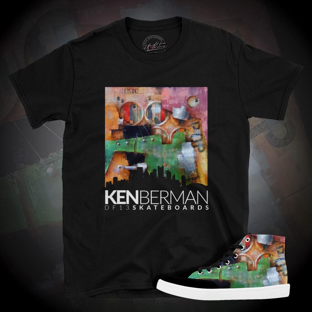 Ken Berman Pop Music Collection