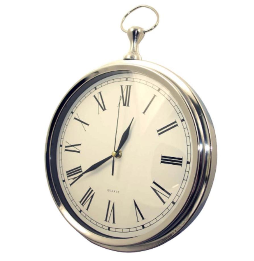Poket watch