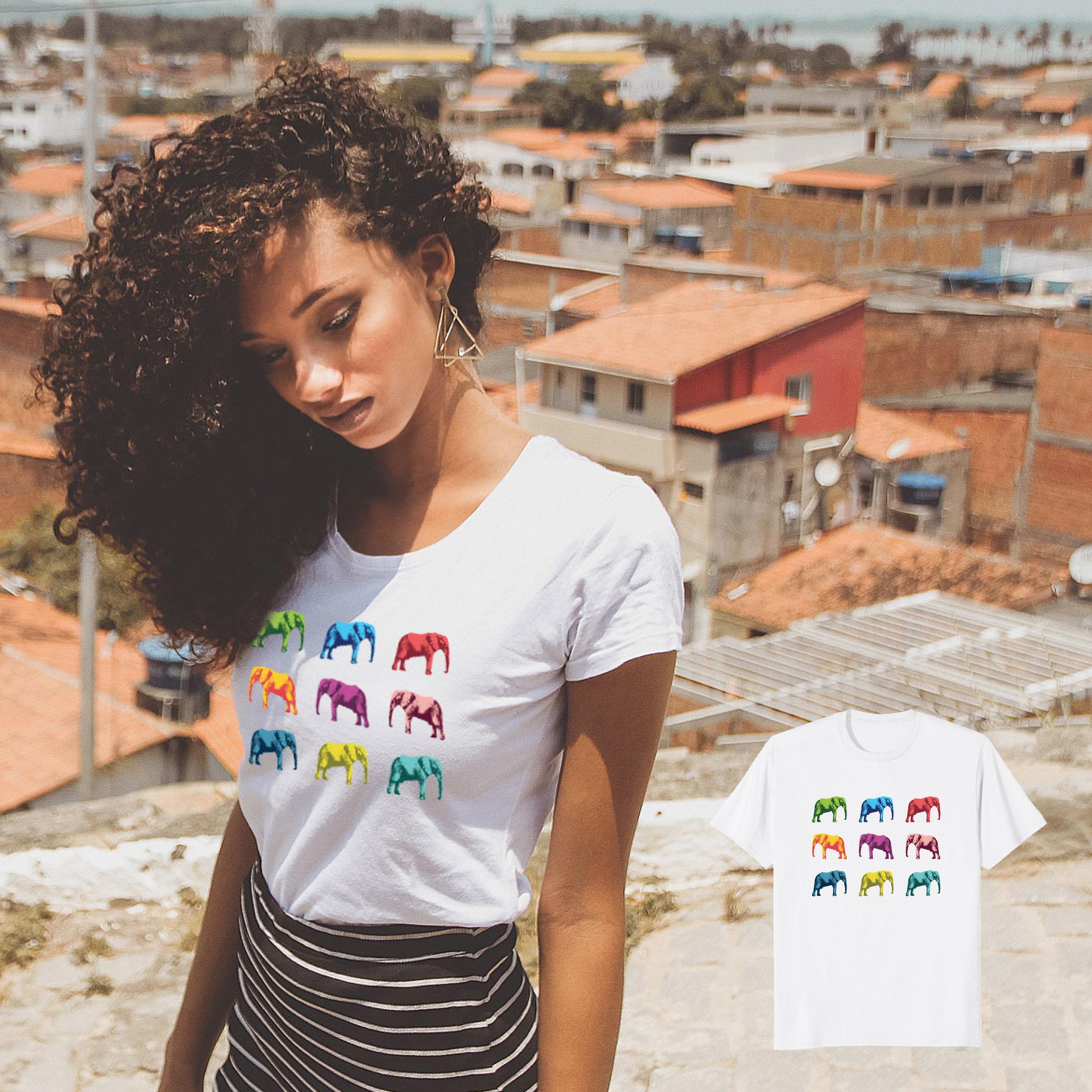_  CUSTOM DESIGNed T-SHIRTS  apparel