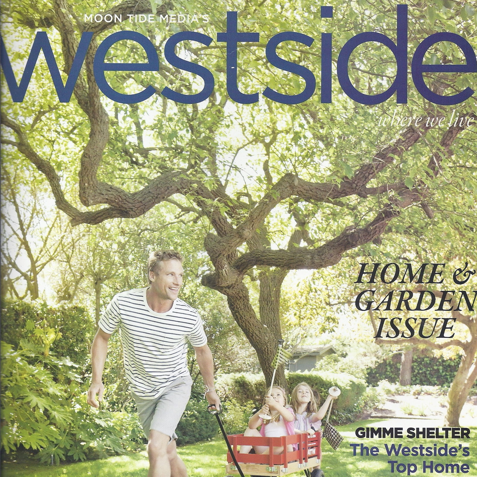 Westside Magazine