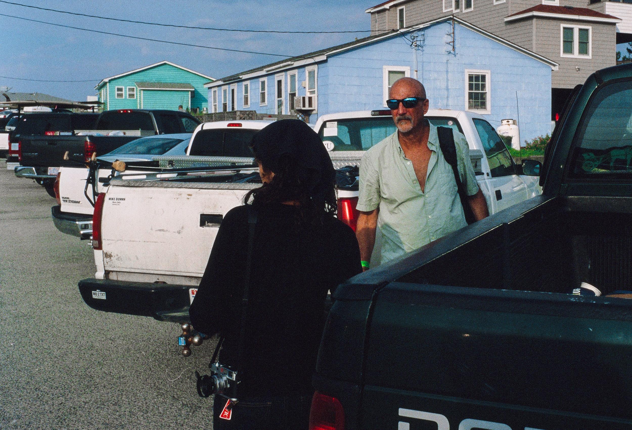 David Alan Harvey, Outer Banks, NC, 2012