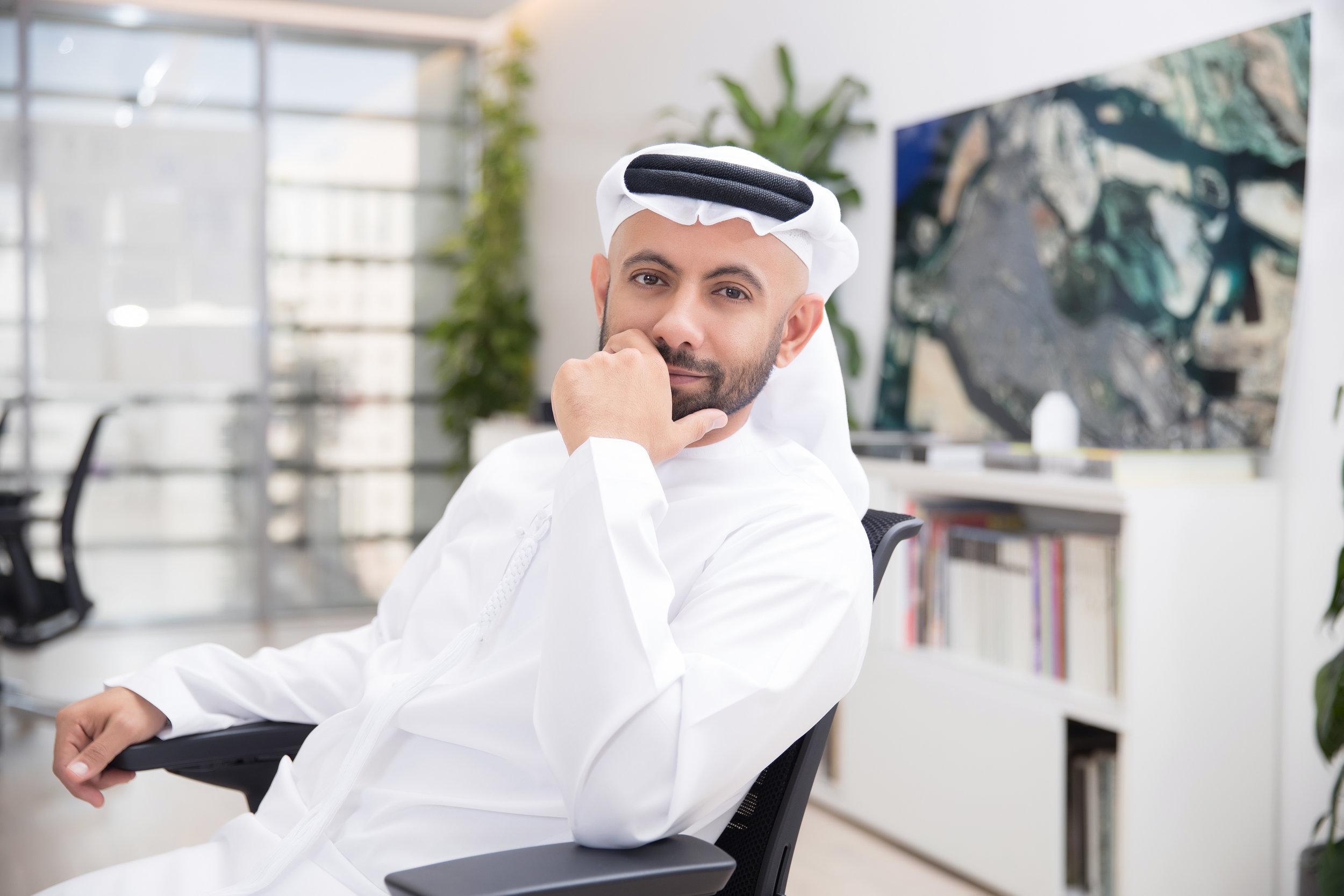 Omran Alowais-Architect