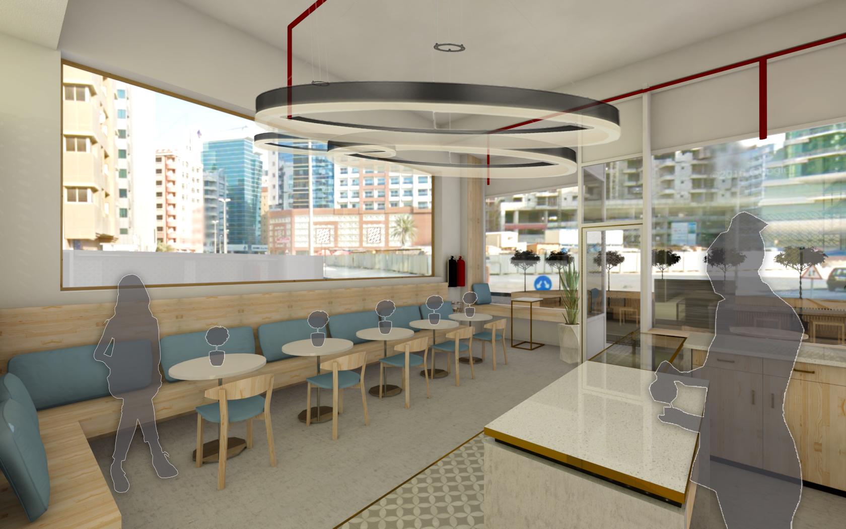 Ardh-B8 Cafe-Proposal-Dubai