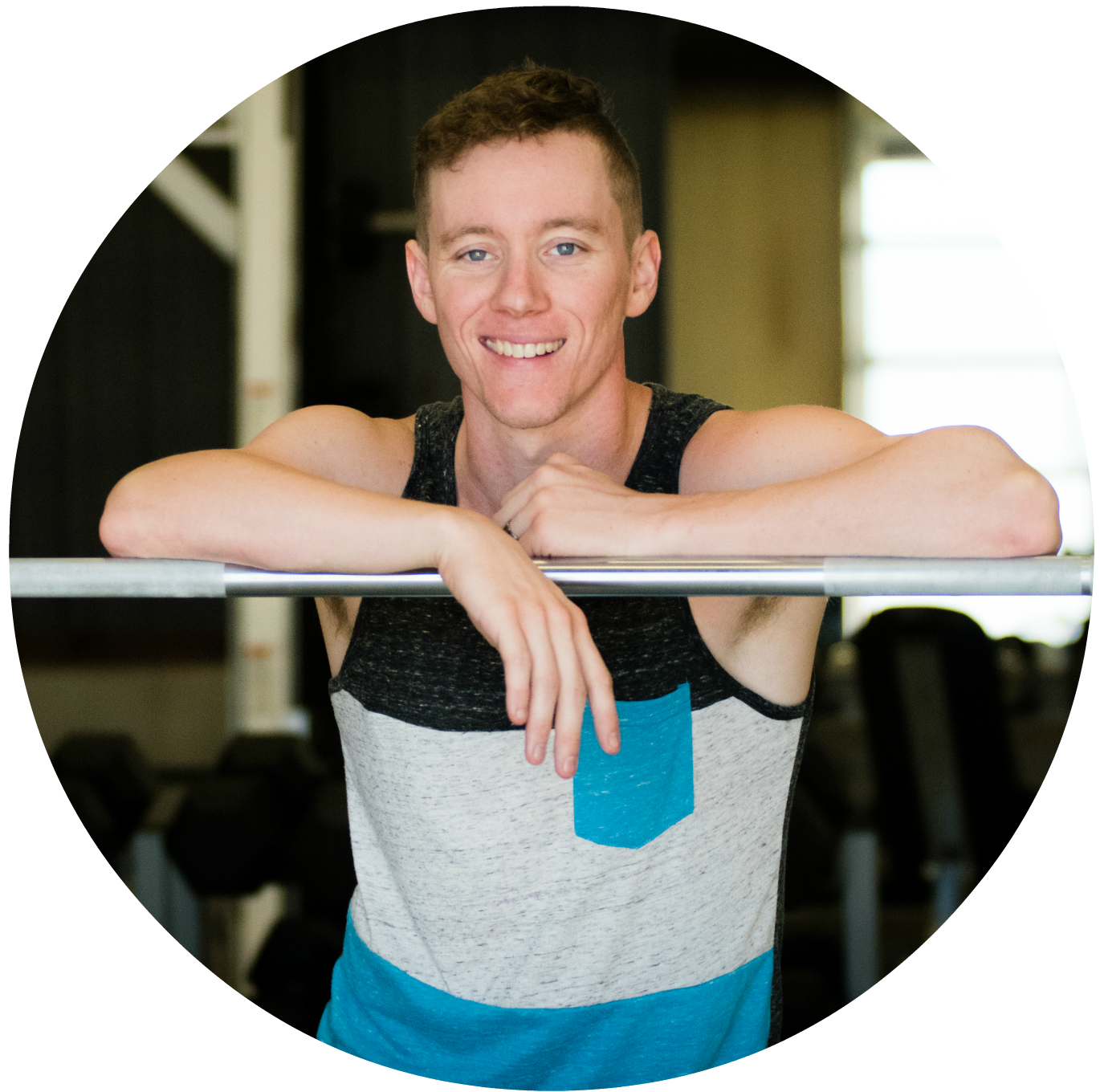 Derek Colvin kitchener personal trainer contact page