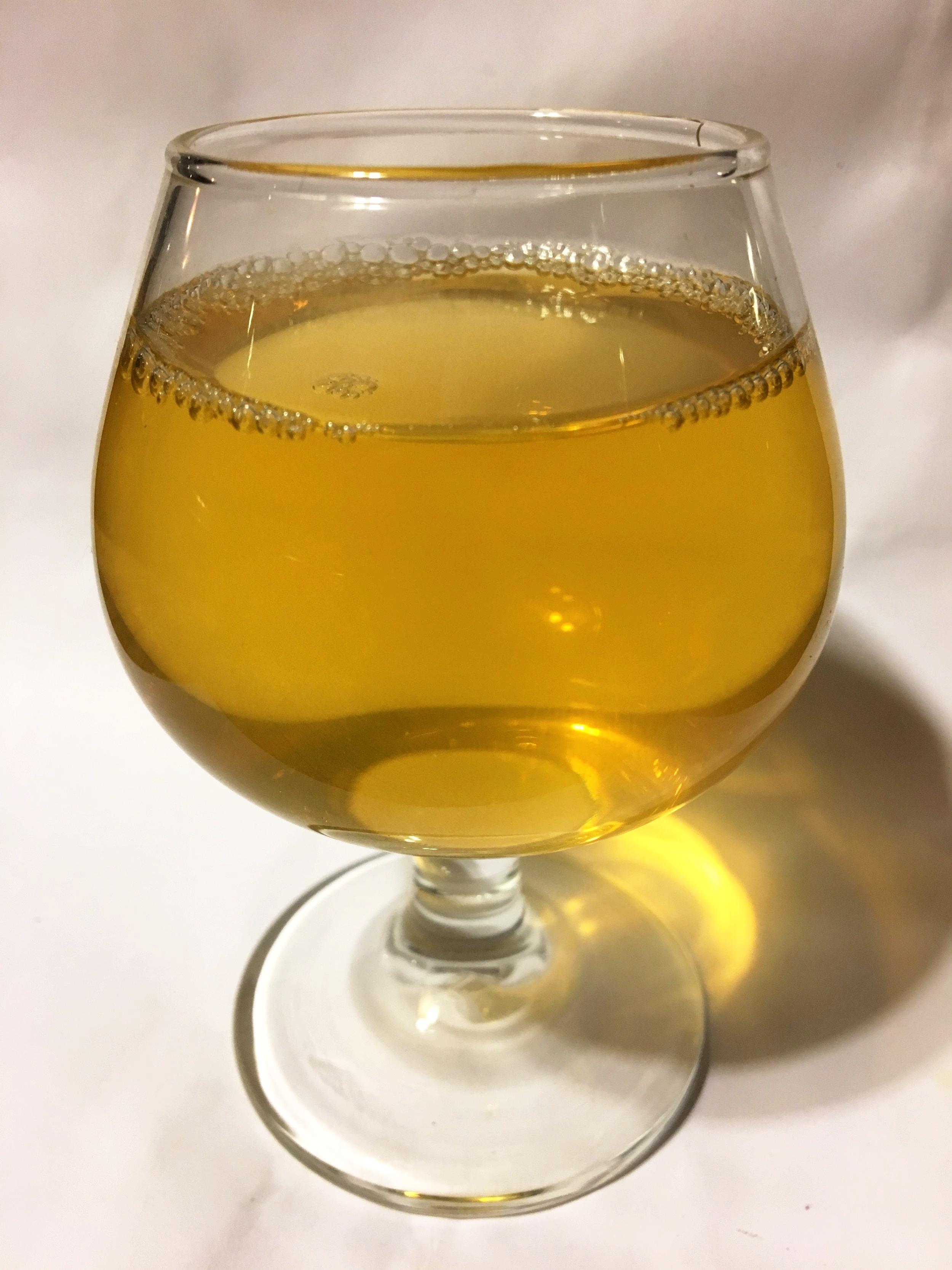Christmas Pearmain Cider