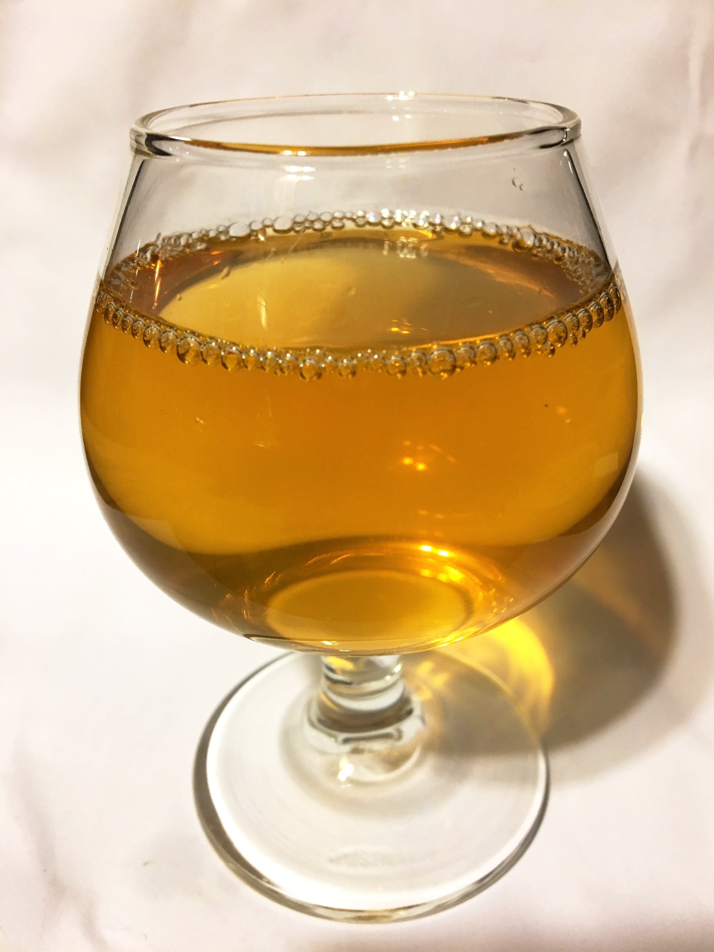 Perry Russet Cider