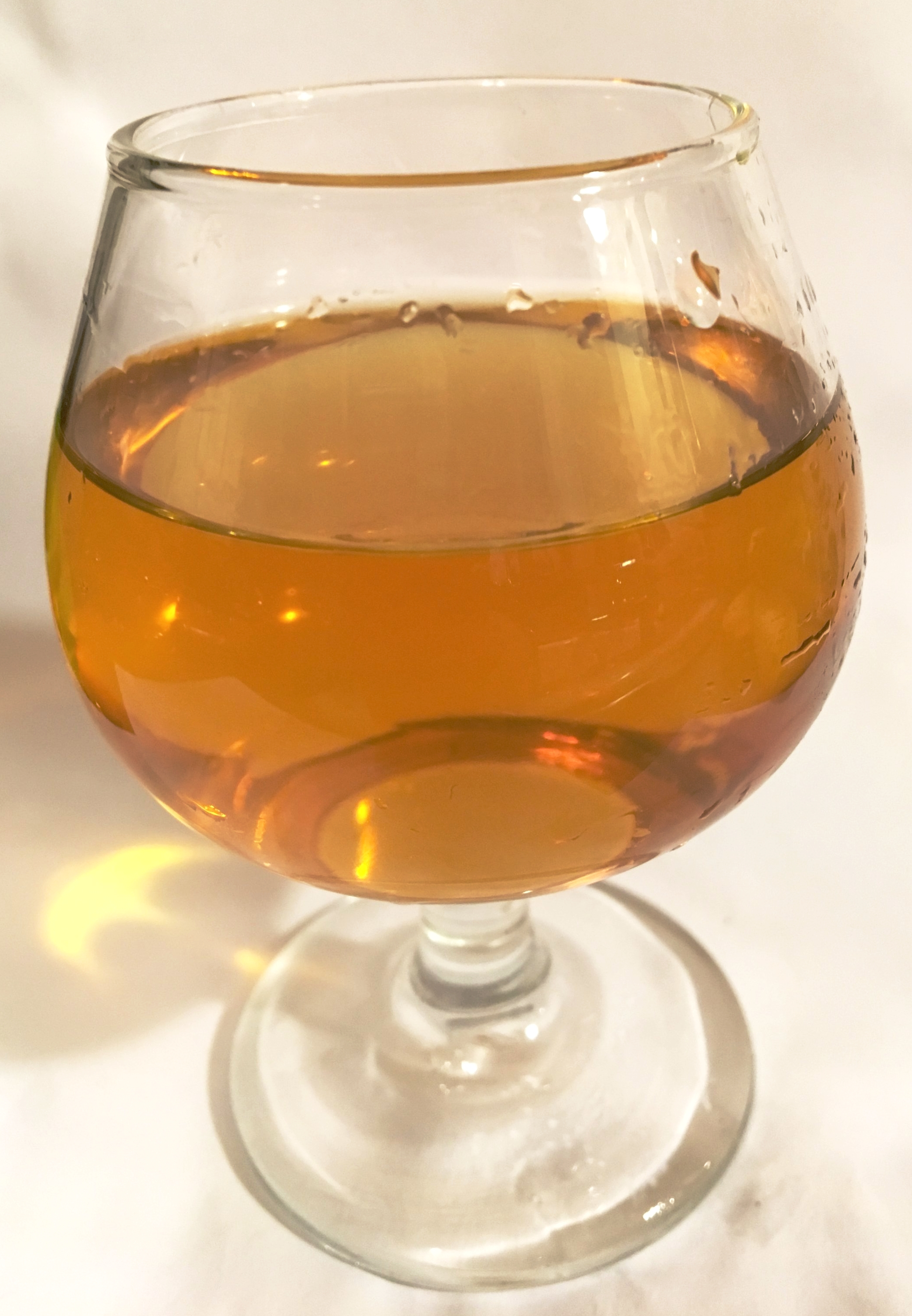 Egremont Russet Cider