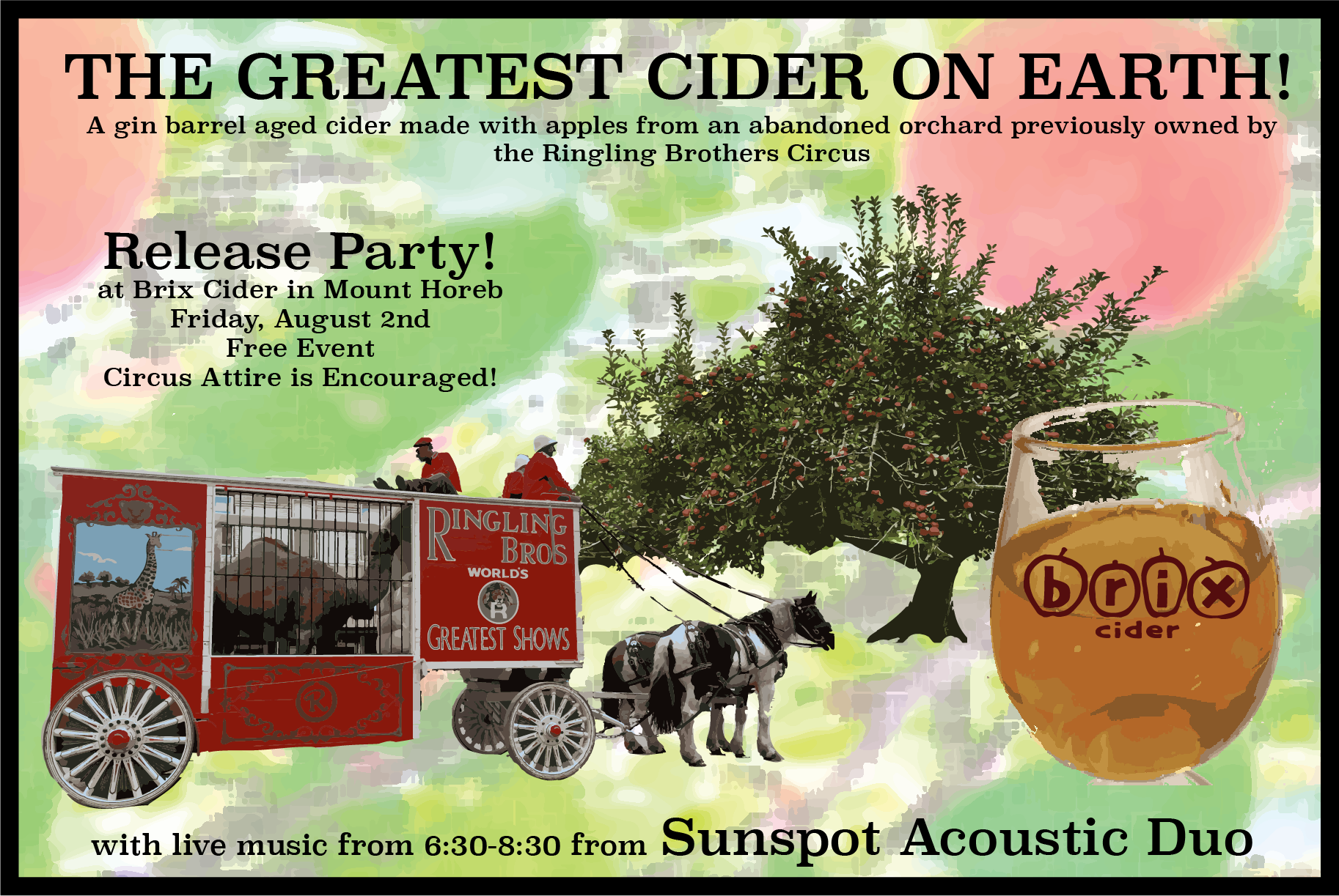 Greatest Cider on Earth Release.png