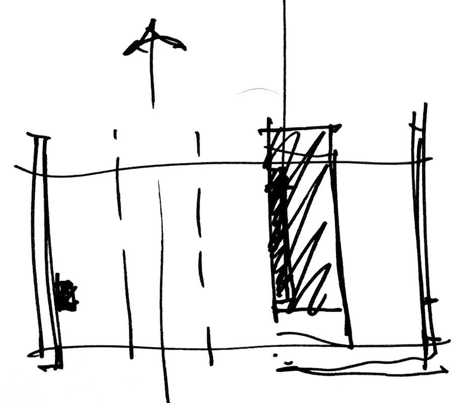 building project diagram