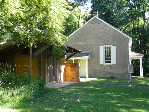 Meeting House | Abington PA