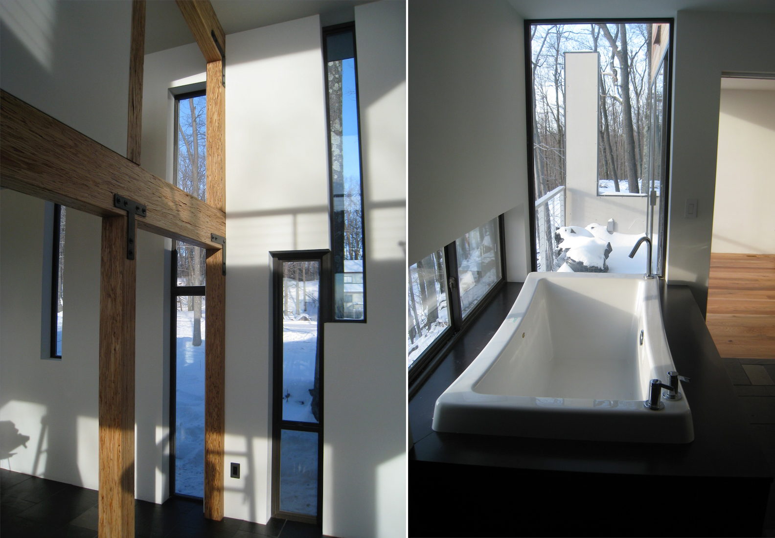 The GAP - North Windows and Master Bathroom.png