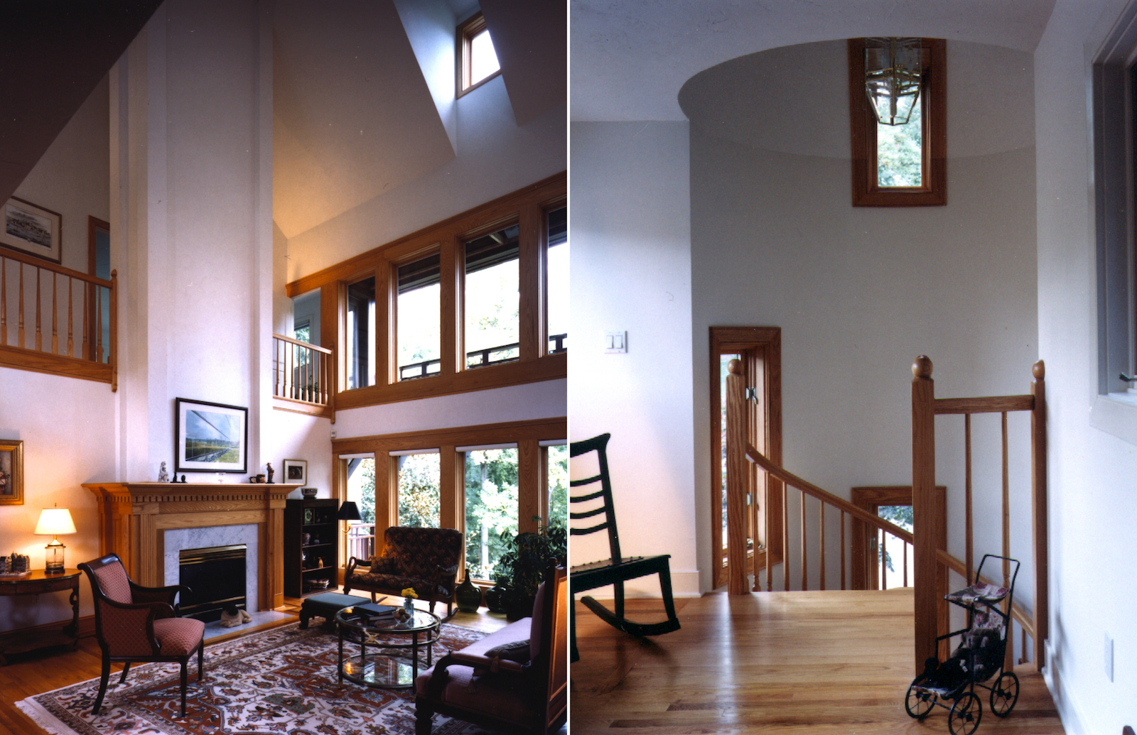 Blanchard - Living Room and Top of Stair.png