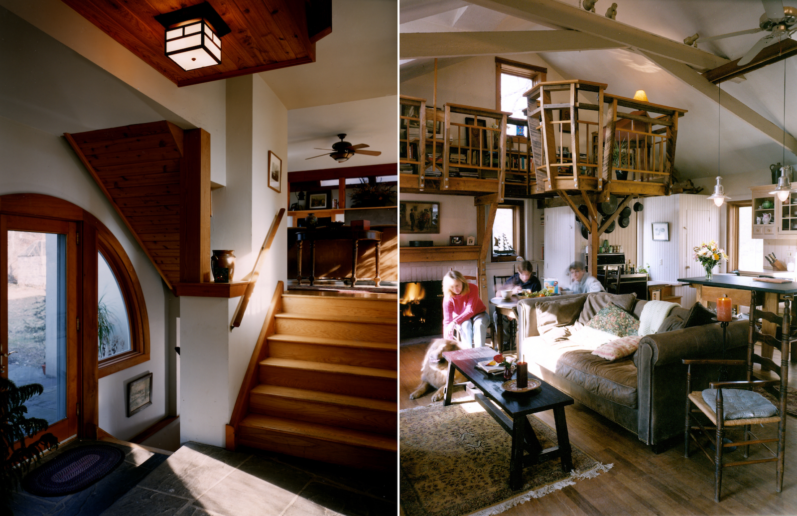 Macht - Foyer and Family Room.png