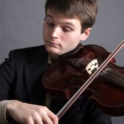 Timothy Hager, viola   Timothy Hager is a graduate of the Peabody Conservatory (2007) and the Chicago College for the Performing Arts (2009) with degrees in viola performance. He was privileged to work with acclaimed soloists Victoria Chiang and Roger Chase. From 2008-2011 Mr. Hager performed as a full member of the Chicago Civic Orchestra under the direction of Cliff Colnot.  Timothy Hager currently enjoys an active freelancing career in Chicago, where he is a member of the Chicago Composer's Orchestra, the Logan Chamber Players and the Renovo Ensemble.