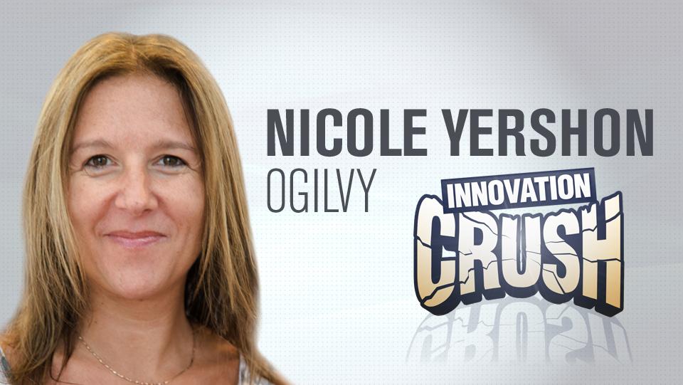 Innovation Crush - 2014