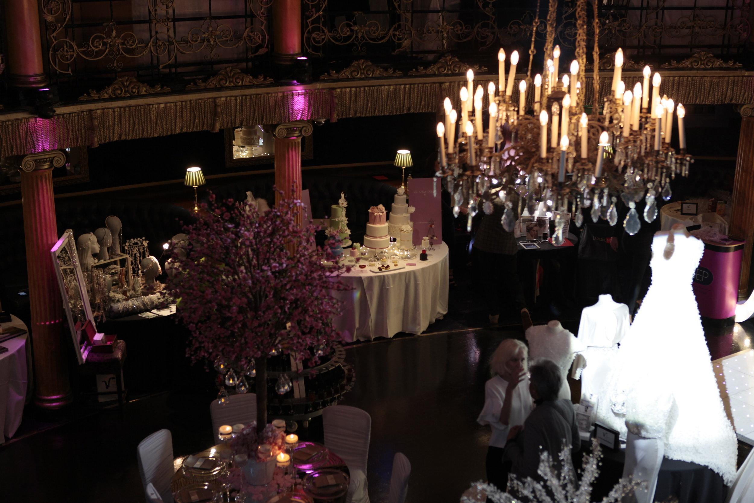 Wedding Show London