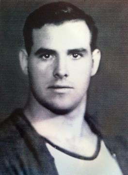 My childhood hero, Raymond Abner.