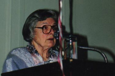 Adele Ebbs - 1989
