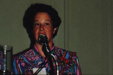Marilee MacFarlane  - 1989