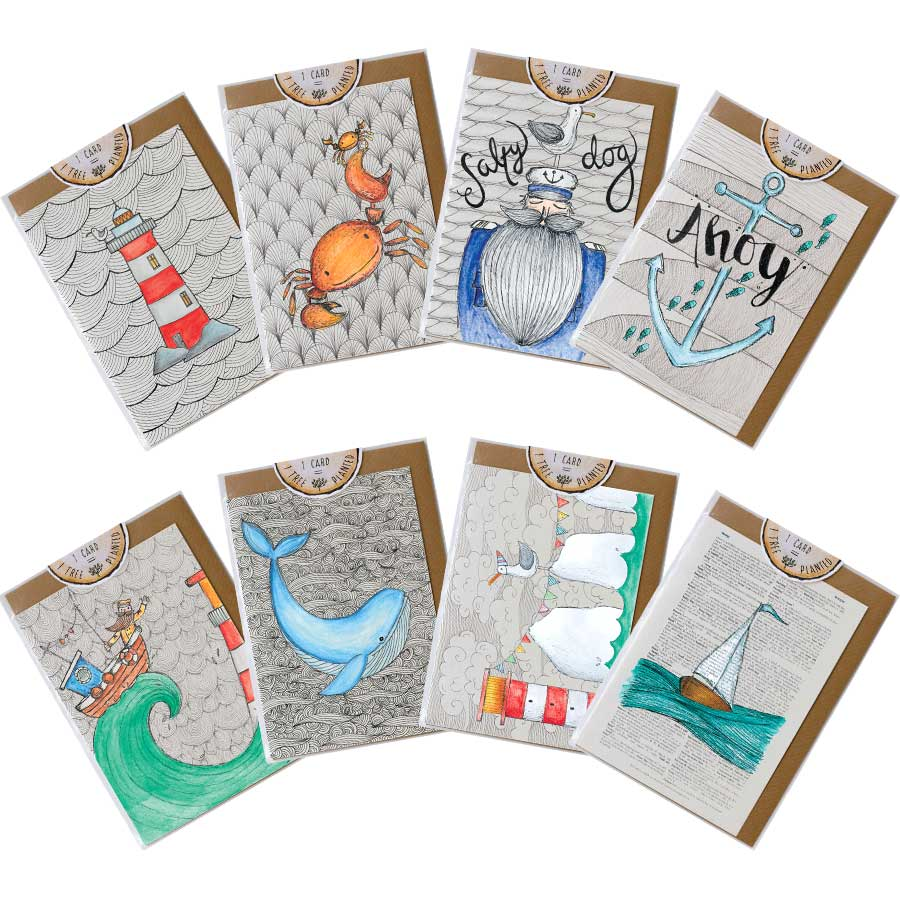 Greeting Card Multi-Packs