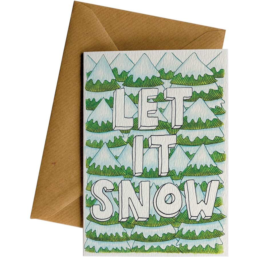 Pack Of 12 Christmas Cards Little Difference Nz