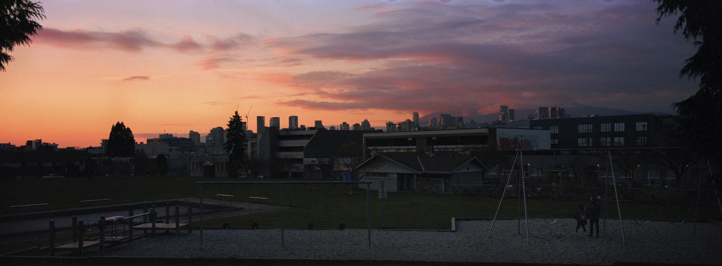 Jonathan Rogers Park, Vancouver