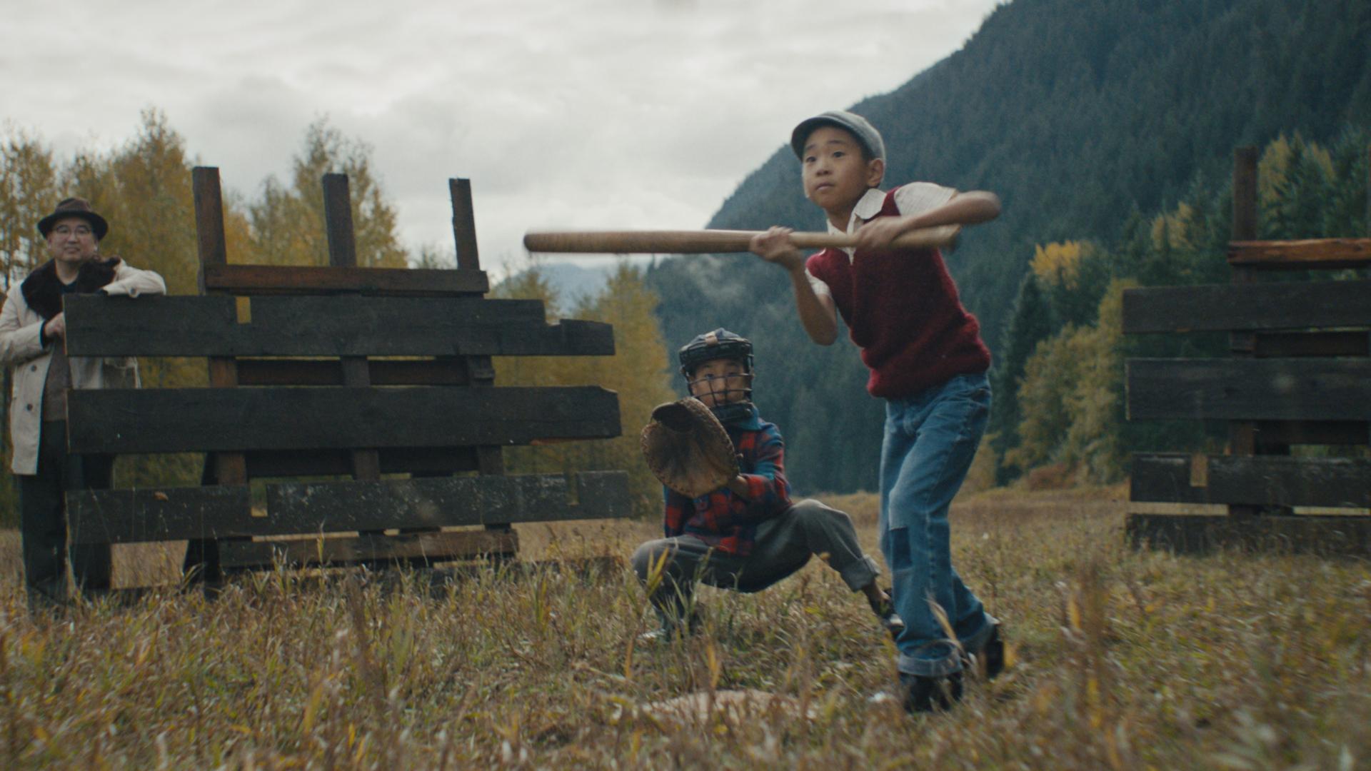 Heritage Minutes - Vancouver Asahi