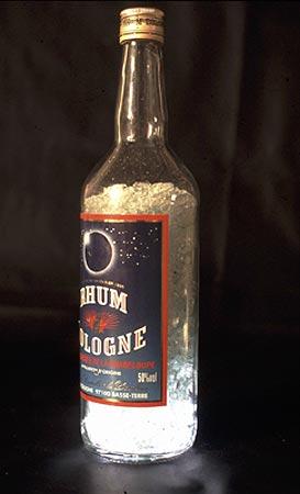 Rhum d'Boulogne.
