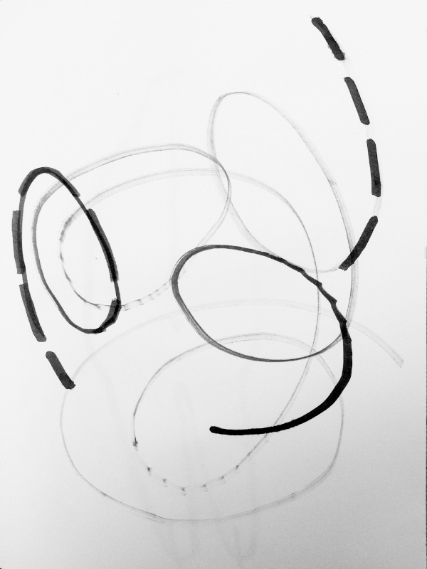Lia Zuvilivia Drawing